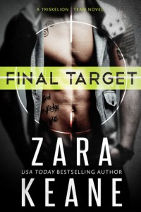 Review: Final Target by Zara Keane