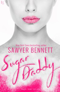 Review: Sugar Daddy by Sawyer Bennett