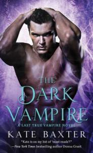 Review: The Dark Vampire by Kate Baxter
