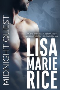 Review: Midnight Quest by Lisa Marie Rice