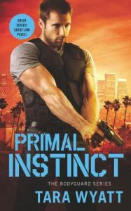 Review: Primal Instinct by Tara Wyatt