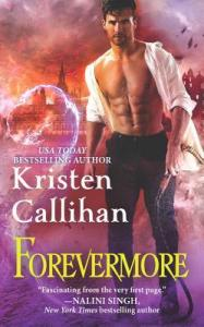 Review: Forevermore by Kristen Callihan