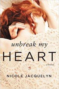 Review: Unbreak My Heart by Nicole Jacquelyn