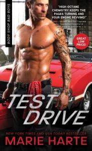 Review: Test Drive by Marie Harte