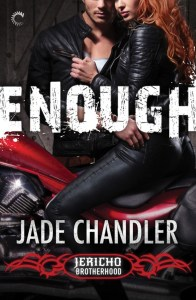 Review: Enough by Jade Chandler