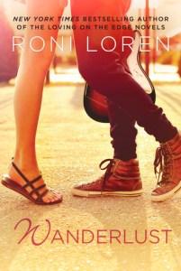 Review: Wanderlust by Roni Loren