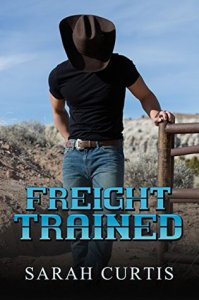 Review: Freight Trained by Sarah Curtis