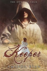 Review: Keeper by Amanda Ryan