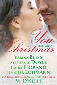 Review: You Had Me at Christmas Anthology
