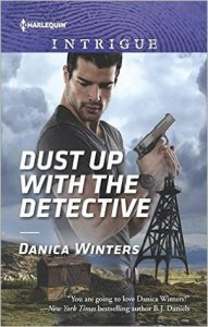Review: Dust Up with the Detective by Danica Winters