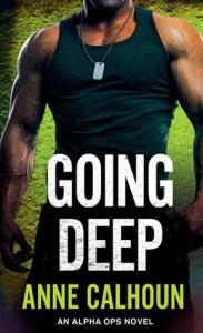 Review: Going Deep by Anne Calhoun