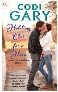 Review: Holding Out for a Hero by Codi Gray