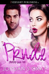 Review: Prude by Jordan S. Gray