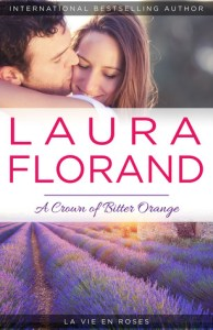 Review: A Crown of Bitter Orange by Laura Florand
