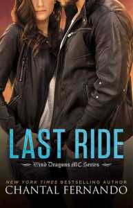 Review: Last Ride by Chantal Fernando