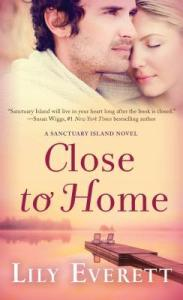 Review: Close to Home by Lily Everett