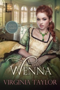 Review: Wenna by Virginia Taylor