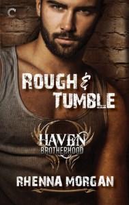 Review: Rough & Tumble by Rhenna Morgan