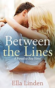 Review: Between the Lines by Ella Linden