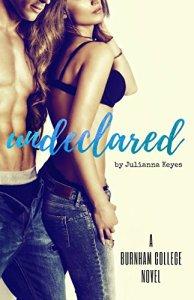 Undeclared by Julianna Keyes