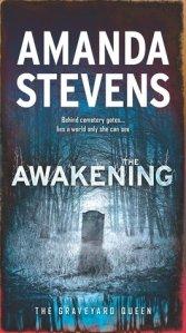 Review: The Awakening by Amanda Stevens