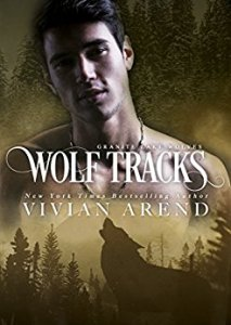 Release Day Giveaway! Wolf Tracks by Vivian Arend