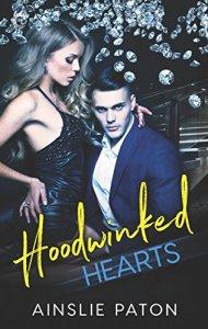 Hoodwinked Hearts by Ainslie Paton