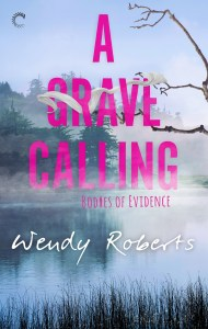 Review: A Grave Calling by Wendy Roberts