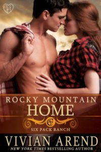 Review: Rocky Mountain Home by Vivian Arend