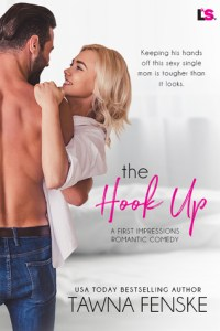 Review: The Hook-Up by Tawna Fenske