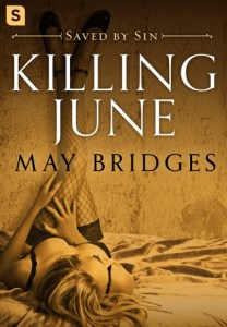 Review: Killing June by May Bridges
