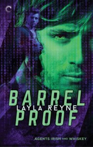 Review: Barrel Proof by Layla Reyne