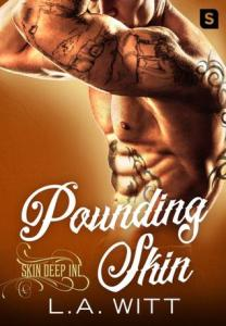 Review: Pounding Skin by L.A Witt