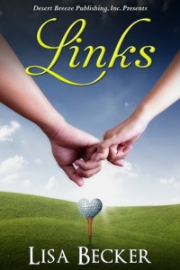 Review: Links by Lisa Becker
