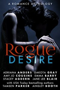 Review: Rogue Desire: A Romance Anthology