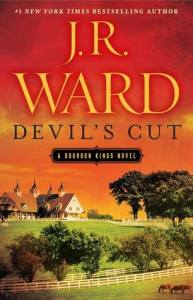 Review: Devil's Cut by J.R. Ward