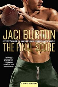 Review: The Final Score by Jaci Burton
