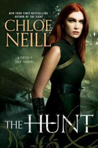 Review: The Hunt by Chloe Neill