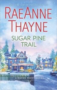 Review: Sugar Pine Trail by RaeAnne Thayne