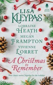 Review: A Christmas To Remember Anthology