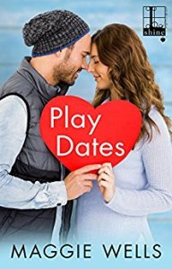 Review: Play Dates by Maggie Wells