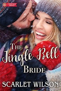 Review: The Jingle Bell Bride by Scarlet Wilson
