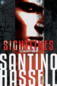 Excerpt: Sightlines by Santino Hassell