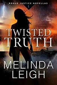 Review: Twisted Truth by Melinda Leigh