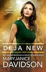 Review: Deja New by MaryJanice Davidson