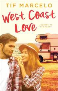 Review: West Coast Love by Tif Marcelo