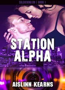 Review: Station Alpha by Aislinn Kearns