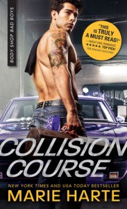 Review: Collision Course by Marie Harte