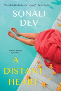 Review: A Distant Heart by Sonali Dev