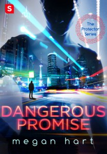 Review: Dangerous Promise by Megan Hart